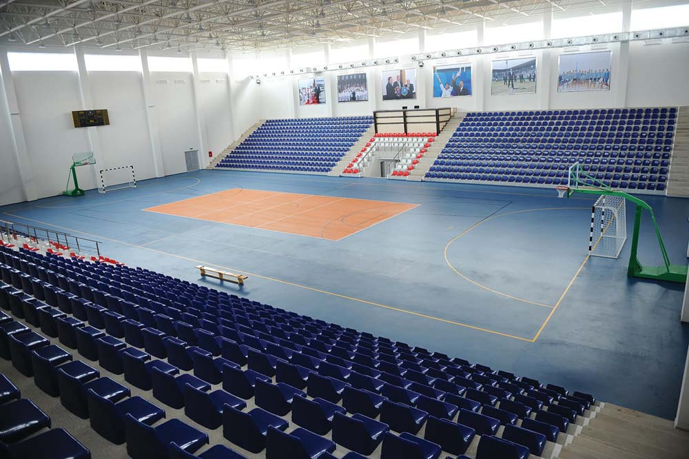 Hovsan Olympic Sport Complex
