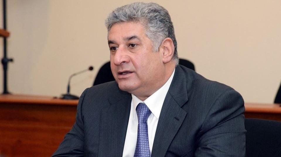 Azad Rəhimov beynəlxalq təşkilatlara məktub ünvanladı